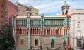 Antoni Gaudí ajeho Casa Vicens vBarceloně