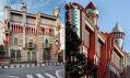Antoni Gaudí a jeho Casa Vicens v Barceloně