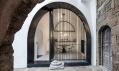 Old Jaffa House v Tel Avivu od Pitsou Kedem Architects