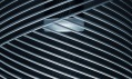 Broušená verze křišťálových svítidel Phenomena od studia Dechem