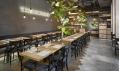 Pražská restaurace Špejle