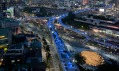 Seoullo 7017 Skygarden od MVRDV v Soulu