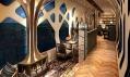 Luxusní japonský vlak Train Suite Shiki-Shima