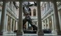 Damien Hirst aukázka zvýstavy Treasures from the Wreck of the Unbelievable