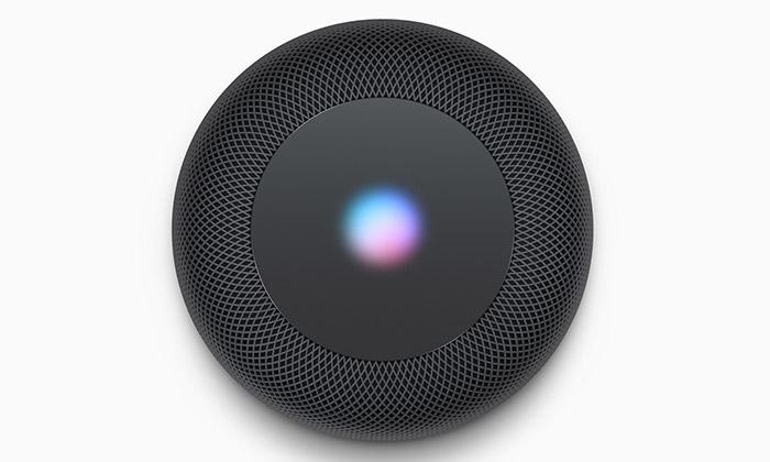 Apple uvádí hlasově ovládaný reproduktor HomePod