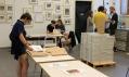 Ukázka z Artsemestr léto 2017: Ateliér ilustrace a grafiky