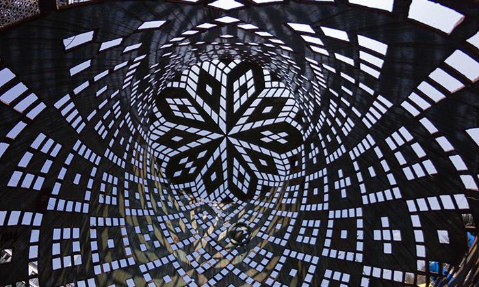 Čestmír Suška vystavuje Skulptury veměstě Slaný