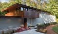 Frank Lloyd Wright: Bachman-Wilson House