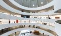 Frank Lloyd Wright: Solomon R. Guggenheim Museum