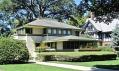 Frank Lloyd Wright: The J. Kibben Ingalls House