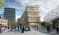 Google King's Cross od studií Heatherwick a BIG