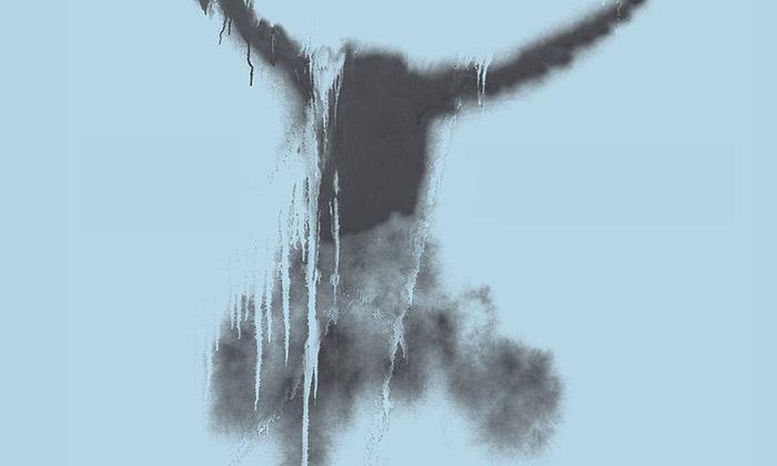 Musa vPraze vystavuje abstraktní obrazy zvířat