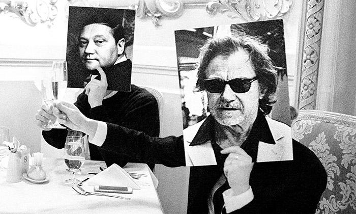 Najbrt vytvořil identitu pro 52.festival Karlovy Vary