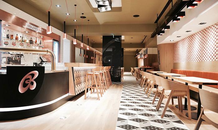 Pivnice Budvarka mají nové interiéry plné nápadů