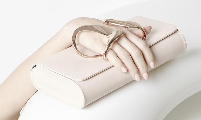 Perrin Paris uvádí kolekci kabelek odZahy Hadid