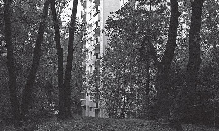 Příběh paneláku senyní vypráví vLibereckém kraji