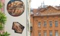 Sochy v ulicích - Brno Art Open 2017