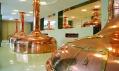 Ilustrační fotografie z pivovaru Pilsner Urquell