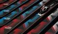 Nová kolekce lyží značky Sporten odstudia Space