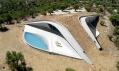 Villa Ypsilon od studia Lassa v Řecku