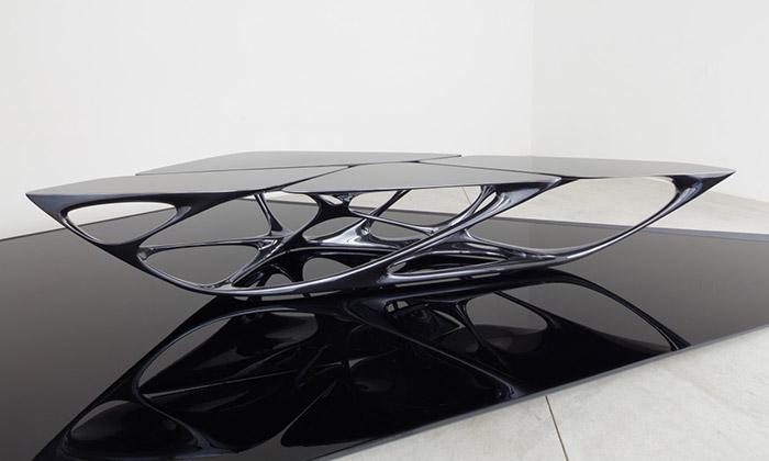 Ukázka z výstavy ICONS v DSC Gallery v Praze