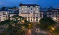 American Trade Hotel v Panamě