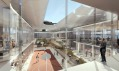 Sídlo společnosti Faraday Future od architektů MAD