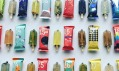 Nanuky ze znečištěné vody Polluted Water Popsicles