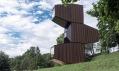 Ofis Arhitekti ajejich Living Unit vLublani
