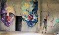 Ukázka z výstavy Polish Urban Art