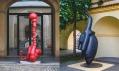 Sculpture Line 2017 v Praze