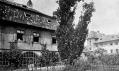 Werichova vila po klasicistní přestavbě