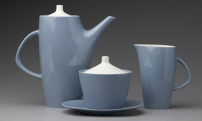 Zemřel uznávaný designér porcelánu Milan Chlíbec