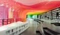 Metal Rainbow od Wutopia Lab v čísnkém městě Suzhou
