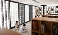 Microlibrary v Taman Bima od ateliéru SHAU