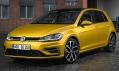 Oliver Stefani: Volkswagen Golf