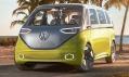 Oliver Stefani: Volkswagen Buzz I.D.