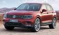 Oliver Stefani: Volkswagen Tiguan