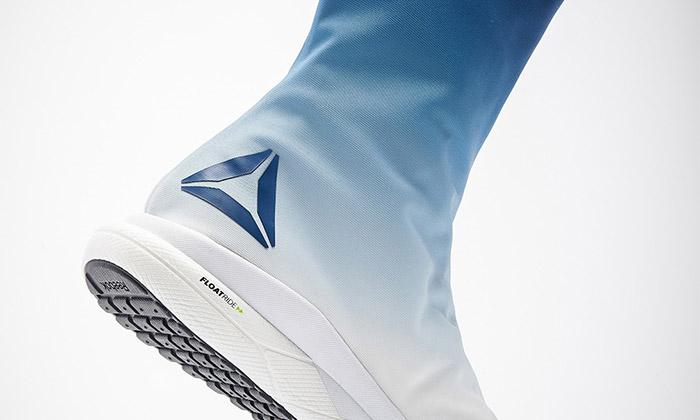 Reebok navrhl revolučně lehké boty pro astronauty