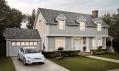 Solární střecha Tesla Solar Roof: Slate