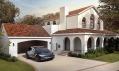 Solární střecha Tesla Solar Roof: Tuscan