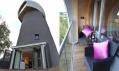The Windmill Suffolk od Beech Architects