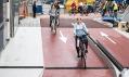 Parkoviště pro kola Utrecht Central Station od Ector Hoogstad Architecten