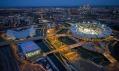 Realizace britského architektonického studia Allies and Morrison