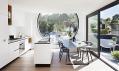 Cirqua Apartments v australském Melbourne od BKK Architects