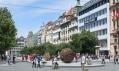 Revitalizace Václavského náměstí od Jakub Cigler Architekti