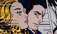 Ukázka zvýstavy Roy Lichtenstein in Focus vTate Liverpool
