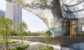 UNStudio a jejich Raffles City v čínském městě Hangzhou