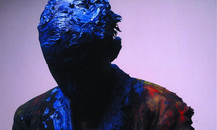Ukázka z výstavy Perform-Made - Odolné okamžiky výtvarníka Tomáše Rullera