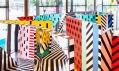 Camille Walala a její art instalace Play